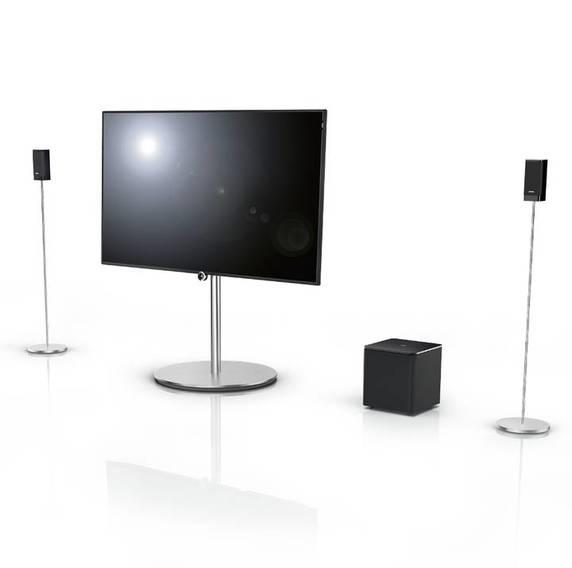 Loewe : arriva la nuova serie BILD. Nuovi televisori dall\'audio ...
