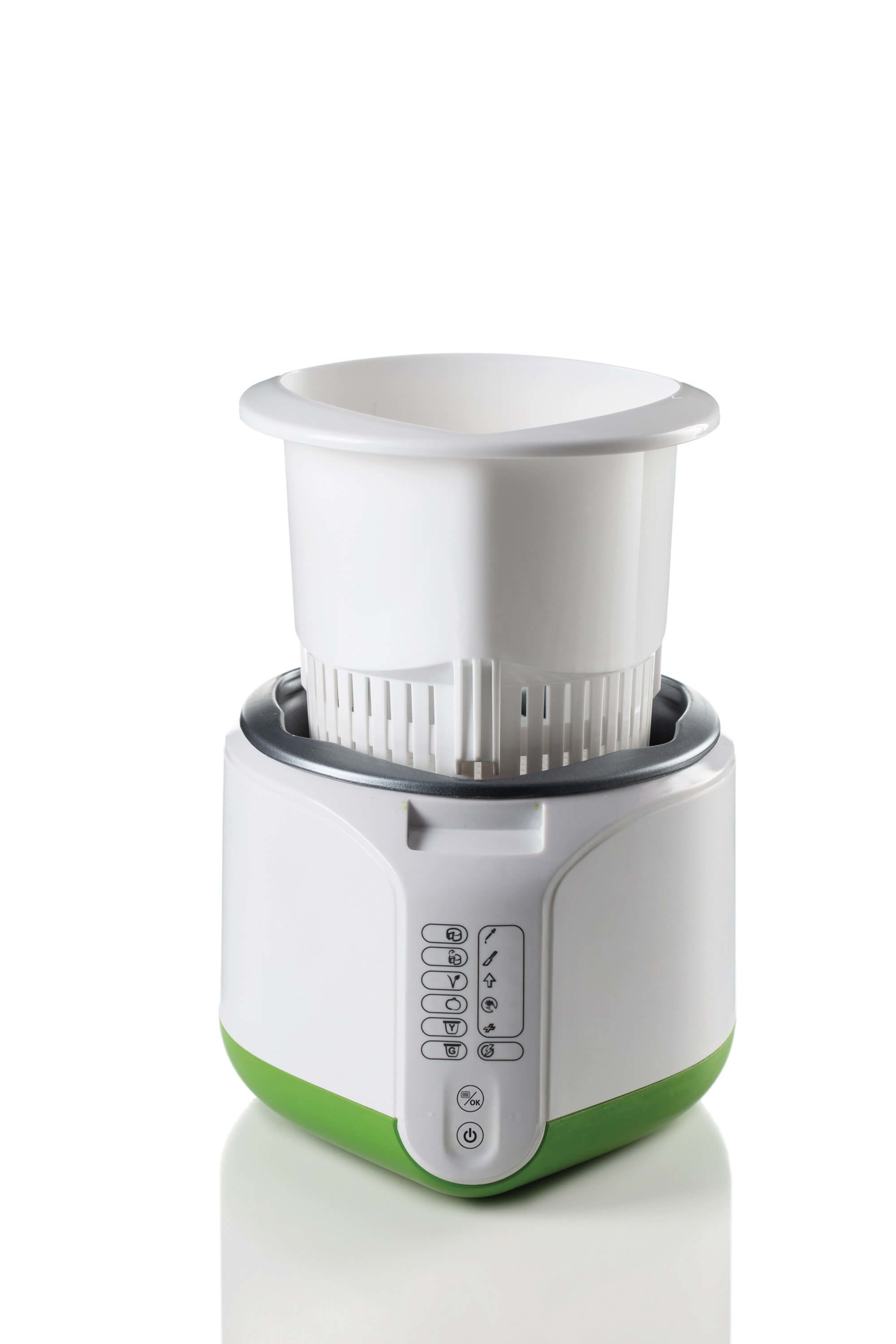 Ariete B-Cheese 0615 Formaggi, Yogurt 500 W 9