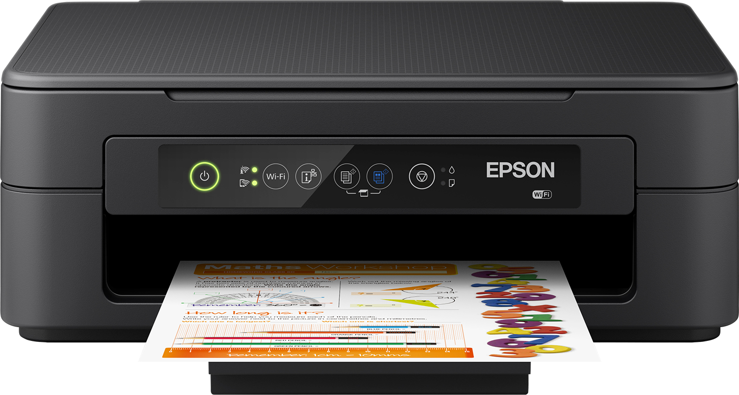 Epson Expression Home XP-2100 2