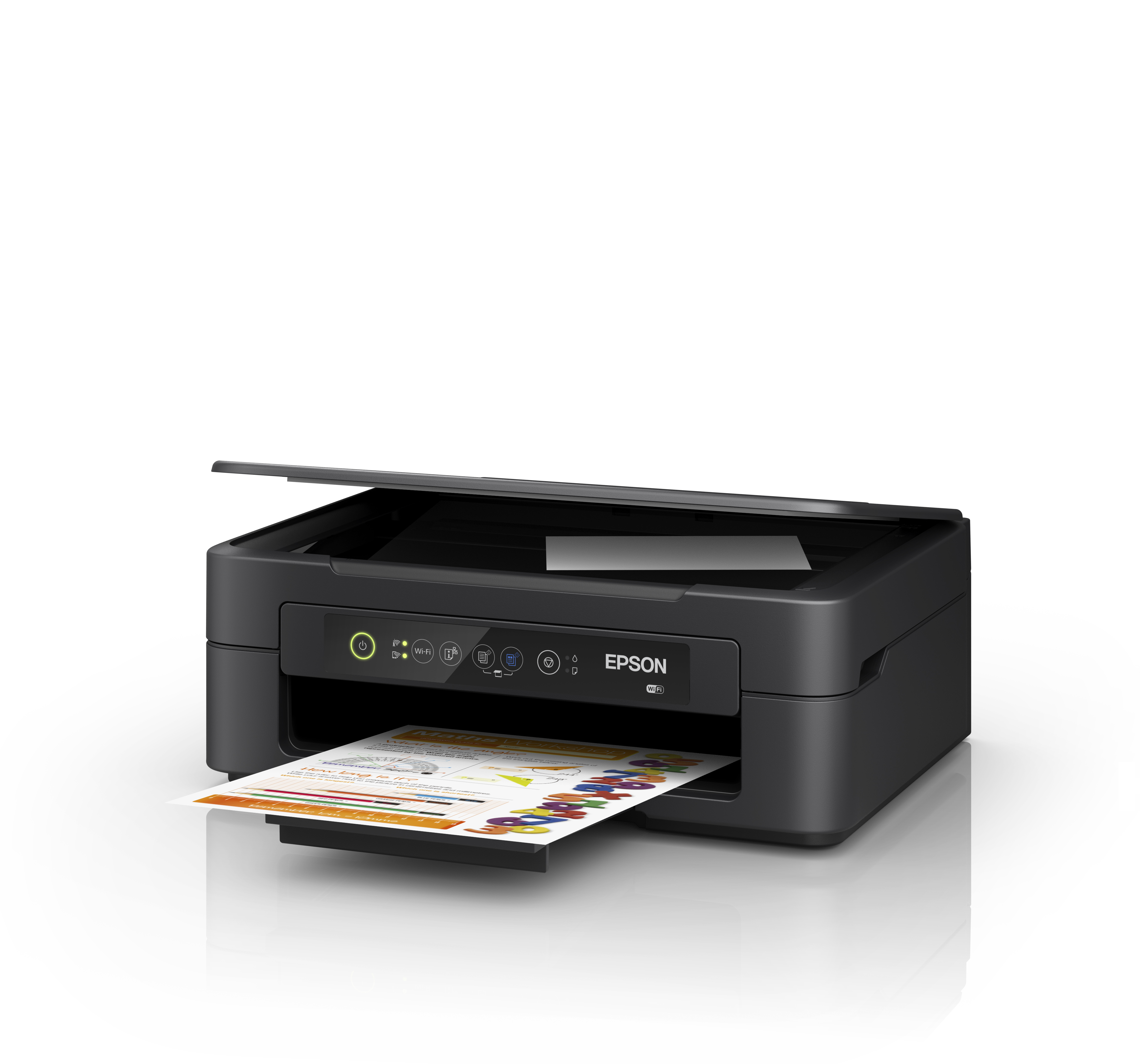 Epson Expression Home XP-2100 9