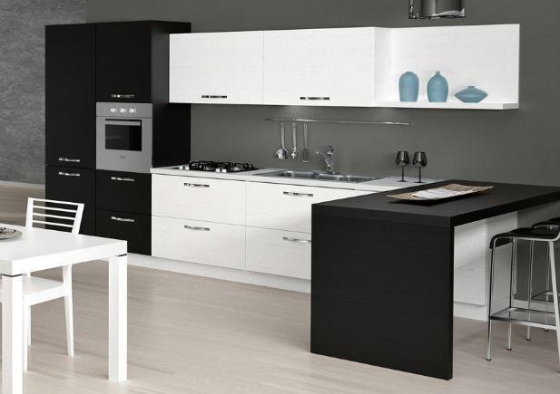 Cucine componibili Idea - Centro cucine - Negozi HIFI Roma e ...
