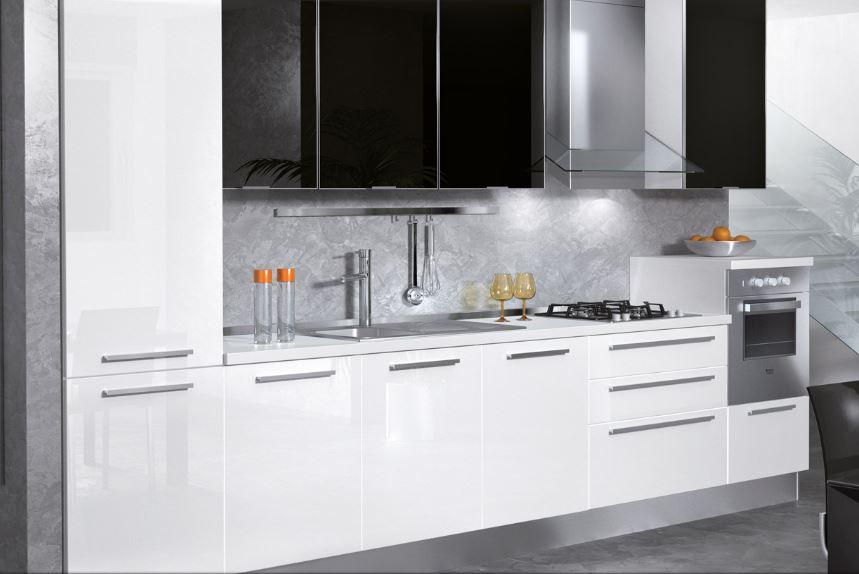 la cucina diventa cosi il centro della casa luogo perfetto per condividere e progettare tutti i momenti della giornata