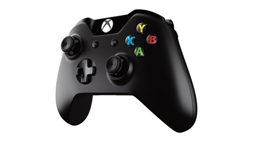 Microsoft Xbox One Wireless Controller Gamepad Analogico/Digitale Bluetooth Nero 4