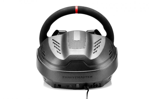 THRUSTMASTER T300 FERRARI ALCANTARA VOLANTE CON PEDALIERA COMPATIBILE PS3/PS4/WIN XP/VISTA/7 COLORE NERO 5