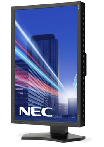 NEC MultiSync P212 LED display 54,1 cm (21.3