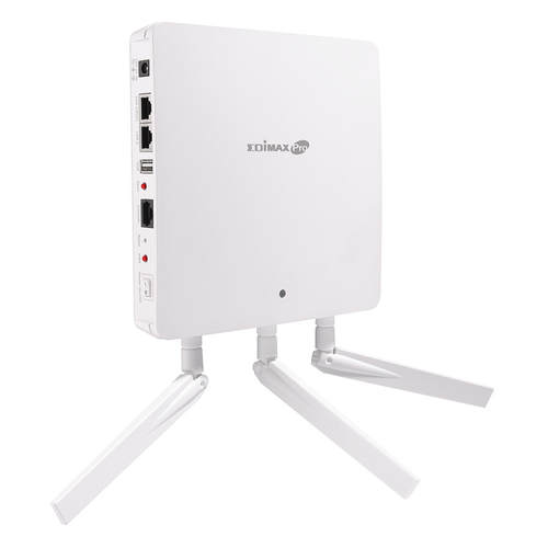 Edimax WAP1750 punto accesso WLAN 1750 Mbit/s Supporto Power over Ethernet (PoE) Bianco 6
