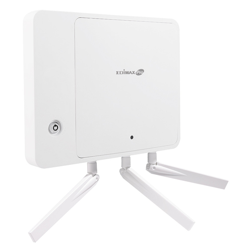 Edimax WAP1750 punto accesso WLAN 1750 Mbit/s Supporto Power over Ethernet (PoE) Bianco 10