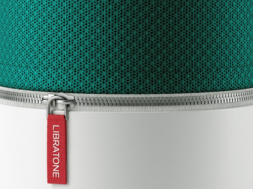 ZIPP DEEP GREEN SPEAKER BLUETOOTH WIRELESS 100W AUX IN 6