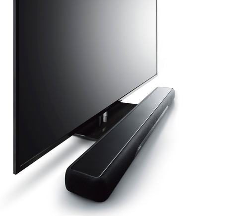 YAS207 SOUND BAR 200W BT HDMI NERO 2