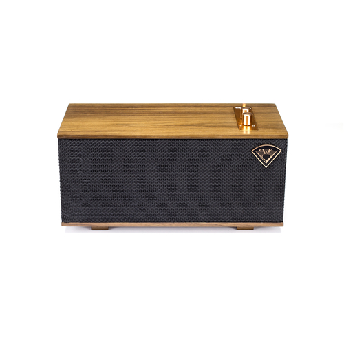 Klipsch The One - Walnut 30 W Sistema di altoparlanti portatile 2.1 Nero, Noce 3