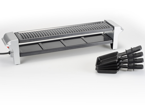Tristar RA-2994 Raclette grill 4 personas