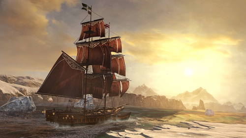 Microsoft Assassin's Creed Rogue Remastered, Xbox One videogioco 3