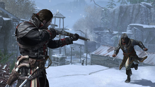Microsoft Assassin's Creed Rogue Remastered, Xbox One videogioco 6