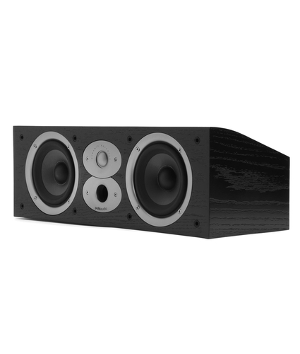 Polk Audio CSiA4 180W Nero altoparlante 2