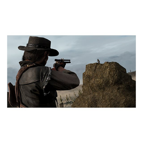 TAKE 2 XBOX ONE RED DEAD REDEMPTION 2 3