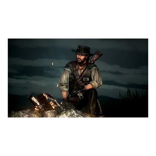 TAKE 2 XBOX ONE RED DEAD REDEMPTION 2 4