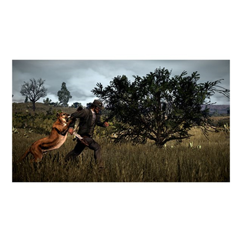 TAKE 2 XBOX ONE RED DEAD REDEMPTION 2 8