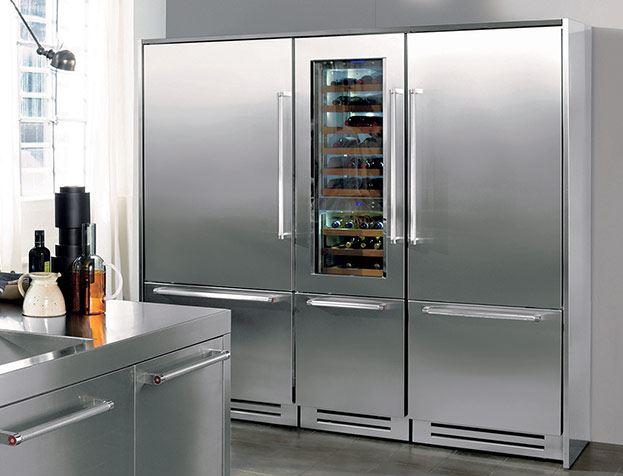 Kitchen aid, non solo robot da cucina - In vetrina - Negozi ...