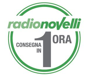 Radionovelli Roma One Hour